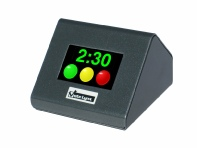 Timer LCD Displays